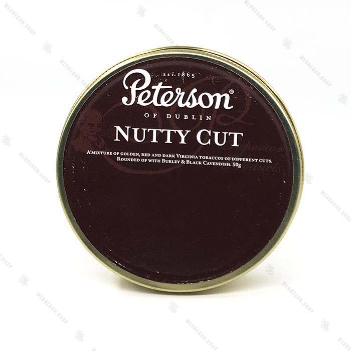 توتون پیپ پترسون ناتی کات – Peterson Nutty Cut