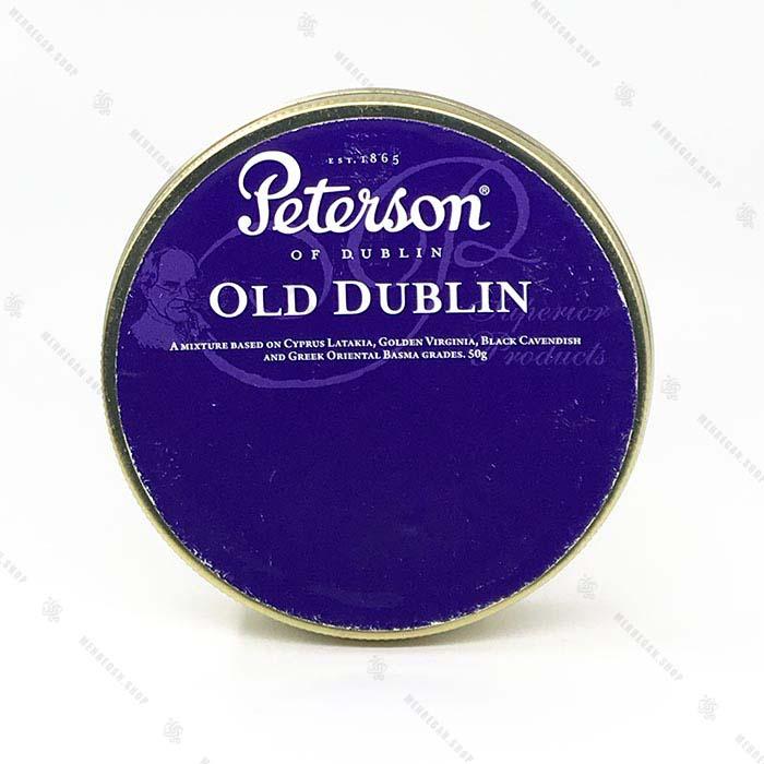 توتون پیپ پترسون اولد دابلین – Peterson Old Dublin
