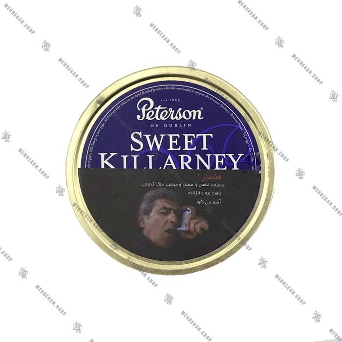 توتون پیپ پترسون Peterson Sweet Killarney
