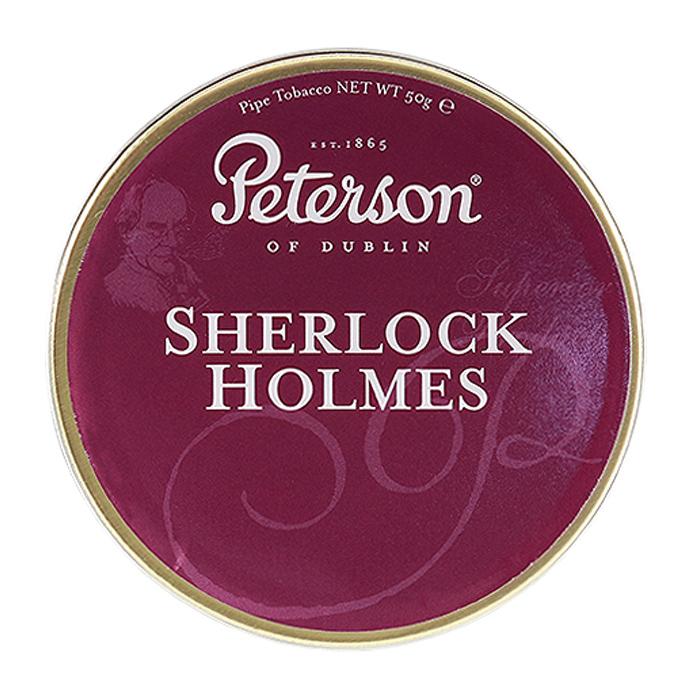 توتون پیپ پترسون شرلوک هلمز -Sherlock Holmes