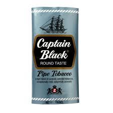 توتون پیپ کاپیتان بلک – Round Taste