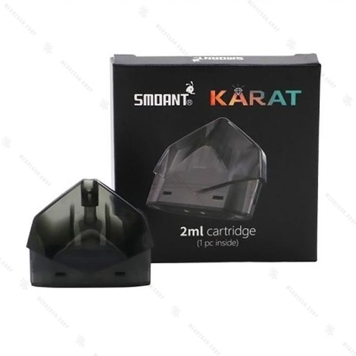کارتریج ویپ پاد اسمونت کارات – Smoant Karat Cartridge 2mL